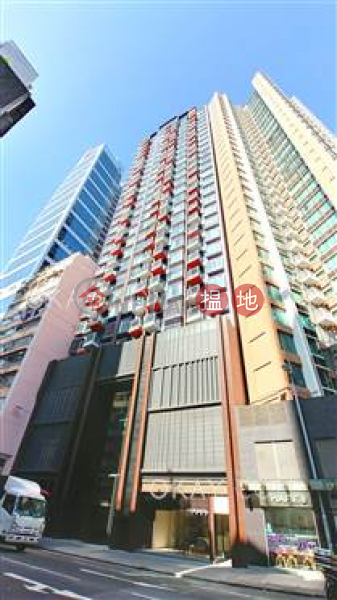 Stylish 2 bedroom with balcony | For Sale | The Hemispheres 維峰 Sales Listings