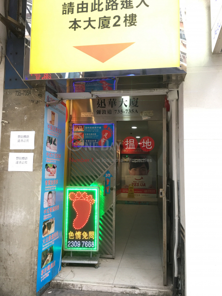 Shun Wah Building (Shun Wah Building) Mong Kok|搵地(OneDay)(2)