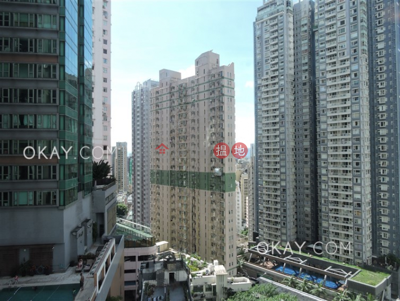 HK$ 8M, Caine Tower | Central District, Lovely 1 bedroom in Sheung Wan | For Sale