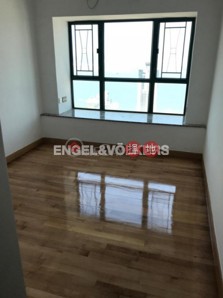 HK$ 25M, Scholastic Garden Western District, 3 Bedroom Family Flat for Sale in Mid Levels West