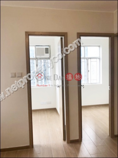 HK$ 19,500/ month Causeway Centre Block C | Wan Chai District Newly Decorated Apartment for Rent in Wan Chai