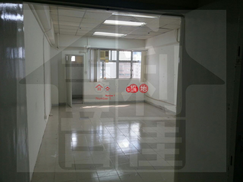 喜利佳工業大廈 沙田喜利佳工業大廈(Haribest Industrial Building)出租樓盤 (charl-02327)