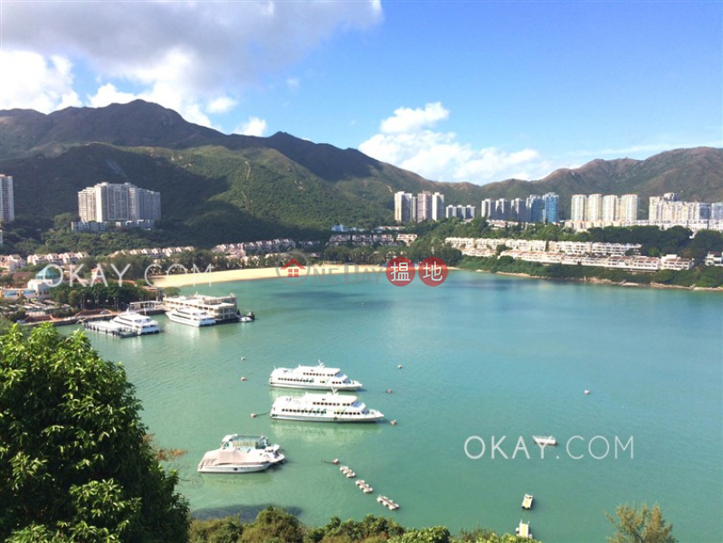 Property Search Hong Kong | OneDay | Residential | Rental Listings | Rare 3 bedroom on high floor with sea views & rooftop | Rental