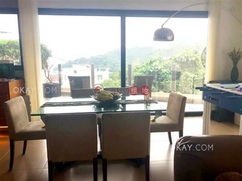 Unique house with sea views, rooftop & terrace | For Sale | Tai Hang Hau Village 大坑口村 Sales Listings