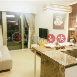 Popular 1 bedroom on high floor with balcony | For Sale|Tower 1B Macpherson Place(Tower 1B Macpherson Place)Sales Listings (OKAY-S368108)_0