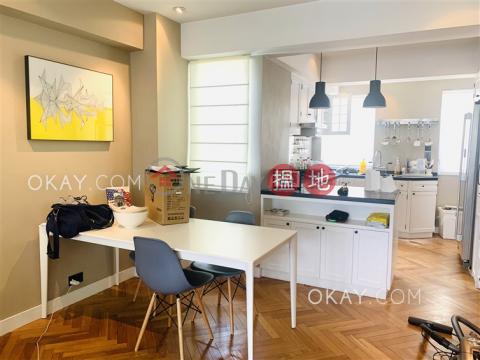 Elegant 2 bedroom with parking | Rental|Western DistrictHoniton Building(Honiton Building)Rental Listings (OKAY-R81121)_0