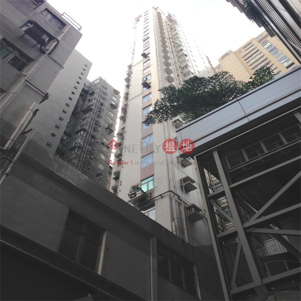 Low Block Vincent Mansion (Low Block Vincent Mansion) Wan Chai|搵地(OneDay)(2)