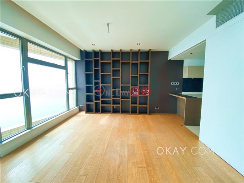 Unique 3 bedroom with sea views, balcony   Rental 64-64A Mount Davis Road   Western District   Hong Kong Rental HK$ 100,000/ month
