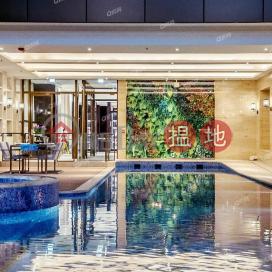 Castle One By V | 2 bedroom High Floor Flat for Rent|Castle One By V(Castle One By V)Rental Listings (XG1277500034)_0
