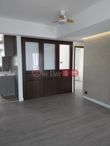 HK$ 28,000/ month, King\'s View Court Eastern District, 2 bedroom, 1 en-suite, whole house newly renovated