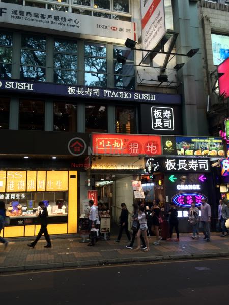 Zhongda Building (Zhongda Building) Tsim Sha Tsui|搵地(OneDay)(2)