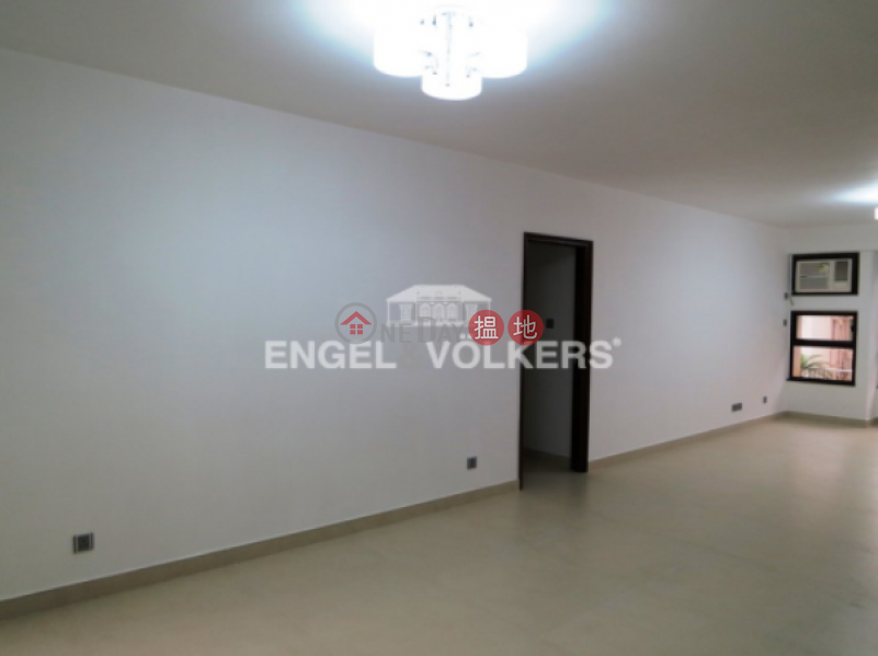 3 Bedroom Family Flat for Rent in Mid Levels West, 2 Conduit Road | Western District Hong Kong | Rental | HK$ 60,000/ month