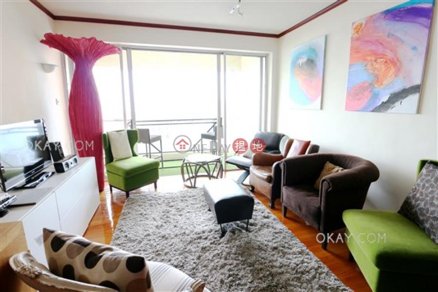 HK$ 40,000/ 月碧瑤灣45-48座西區-2房1廁,實用率高,海景,連車位《碧瑤灣45-48座出租單位》