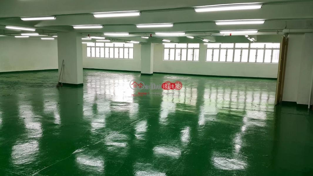 HK$ 0/ 月-新豐工業大廈|荃灣新豐工業大廈