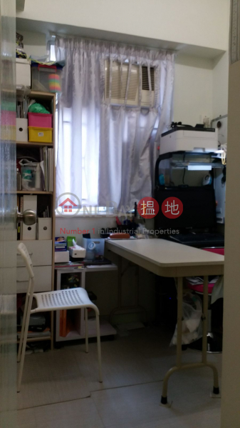HK$ 5.1M | Wah Fat Mansion, Wan Chai District, $5.1M FLAT FOR SALE