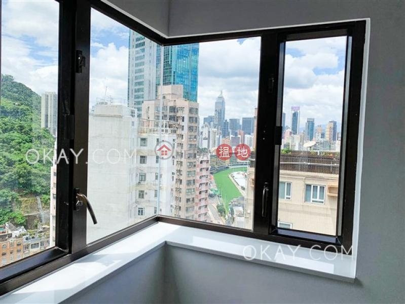 Tasteful 2 bedroom on high floor   Rental   33 Yuk Sau Street   Wan Chai District, Hong Kong, Rental HK$ 35,000/ month