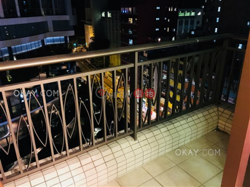 Property Search Hong Kong | OneDay | Residential Rental Listings, Generous 2 bedroom with balcony | Rental