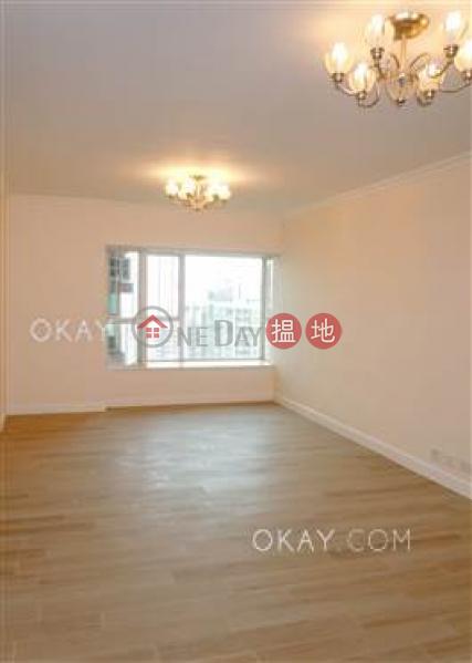 Elegant 3 bedroom with harbour views & parking | Rental | Pacific Palisades 寶馬山花園 Rental Listings