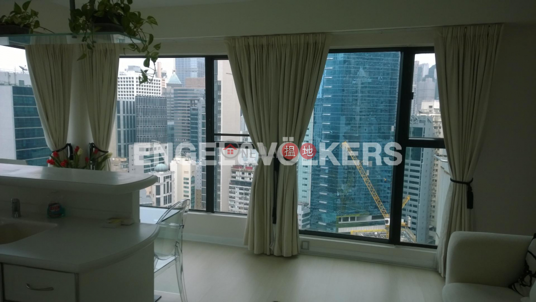 HK$ 16.8M Villa Serene Central District 2 Bedroom Flat for Sale in Soho