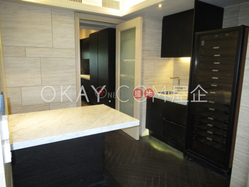 Exquisite 3 bedroom with parking   Rental, 7 May Road   Central District, Hong Kong, Rental, HK$ 120,000/ month