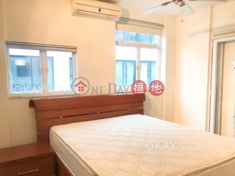 Elegant 1 bedroom with terrace | Rental|Western DistrictCNT Bisney(CNT Bisney)Rental Listings (OKAY-R73909)_0