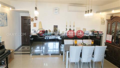 3房2廁,極高層,可養寵物,連車位《文華新邨出售單位》 文華新邨(Mandarin Villa)出售樓盤 (OKAY-S290148)_0