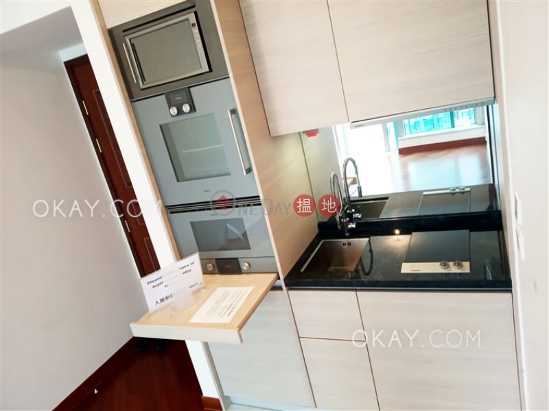 HK$ 30,000/ month, The Avenue Tower 1 | Wan Chai District | Generous 1 bedroom with balcony | Rental