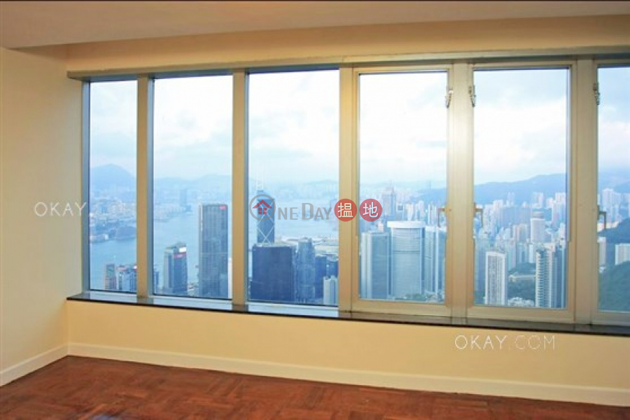 Stylish 5 bedroom on high floor | For Sale | 14 Tregunter Path | Central District Hong Kong Sales, HK$ 180M