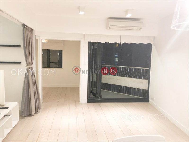 HK$ 1,350萬-富景花園西區 2房1廁,實用率高,露台《富景花園出售單位》