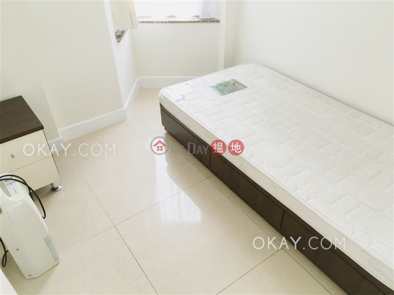 Property Search Hong Kong | OneDay | Residential | Rental Listings | Charming 3 bedroom with harbour views & balcony | Rental