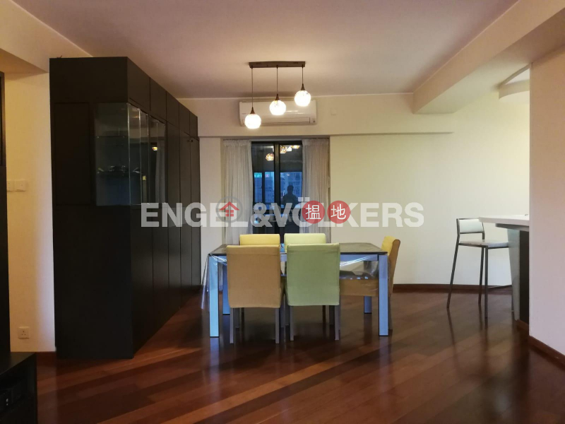 HK$ 50,000/ month, The Grand Panorama | Western District 3 Bedroom Family Flat for Rent in Mid Levels West