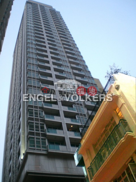 1 Bed Flat for Rent in Wan Chai, J Residence 嘉薈軒 Rental Listings | Wan Chai District (EVHK100225)