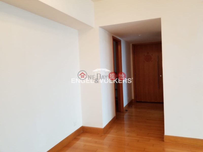 3 Bedroom Family Flat for Rent in West Kowloon, 1 Austin Road West | Yau Tsim Mong, Hong Kong | Rental HK$ 66,000/ month
