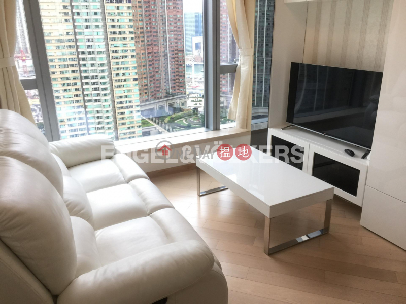 2 Bedroom Flat for Rent in West Kowloon | 1 Austin Road West | Yau Tsim Mong Hong Kong | Rental | HK$ 39,000/ month