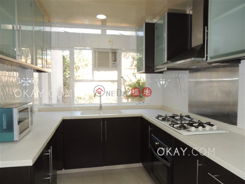Stylish 4 bedroom with balcony & parking | Rental | 55 Island Road | Southern District, Hong Kong Rental HK$ 98,000/ month