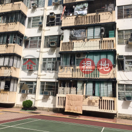 Fu On House, Wo Lok Estate,Cha Liu Au, Kowloon