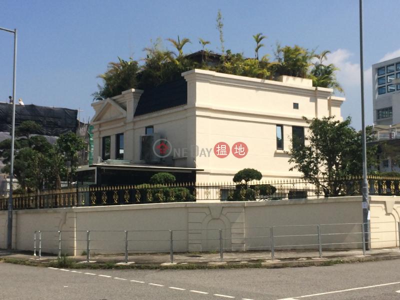 伯爵堡F座 (Votre Palais House F) 火炭|搵地(OneDay)(1)