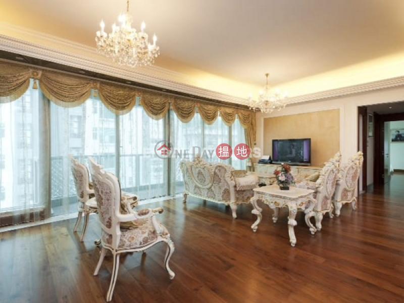 HK$ 8,700萬|羅便臣道31號|西區-西半山4房豪宅筍盤出售|住宅單位