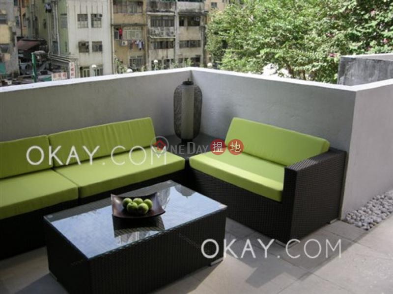 1房1廁高陞大廈出租單位-48-66高陞街 | 西區-香港-出租-HK$ 25,000/ 月
