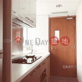 Generous 2 bedroom on high floor with balcony | Rental