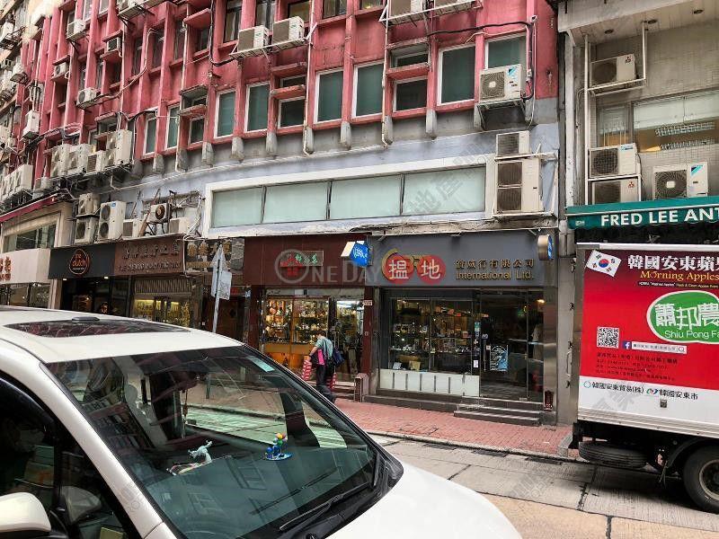 皇后大道中|西區聯業大廈(Enterprise Building)出租樓盤 (01B0145755)