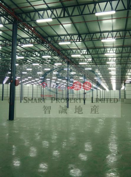 Fung Kat Heung No 1-6, Ground Floor | Industrial Rental Listings HK$ 1.82M/ month
