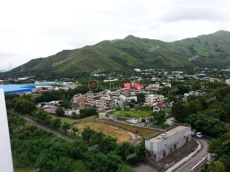 HK$ 18,000/ 月|Park Circle-元朗-環境優美,地標名廈,名牌發展商,無敵景觀,有匙即睇《Park Circle租盤》
