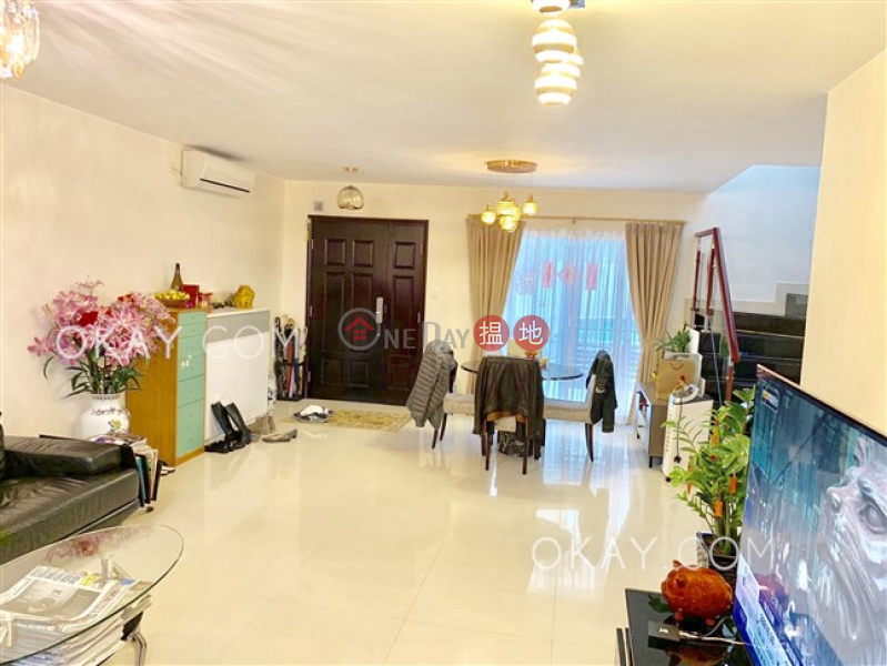 Luxurious house with rooftop & balcony | Rental Po Lo Che | Sai Kung | Hong Kong Rental | HK$ 88,000/ month
