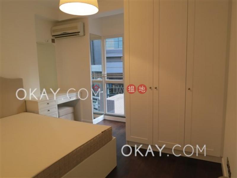 Tasteful 2 bedroom with terrace | Rental | 123 Hollywood Road | Central District | Hong Kong | Rental | HK$ 29,000/ month