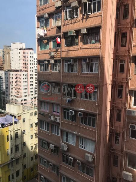 香港搵樓|租樓|二手盤|買樓| 搵地 | 住宅出租樓盤|啟發大廈 12樓 19.5k