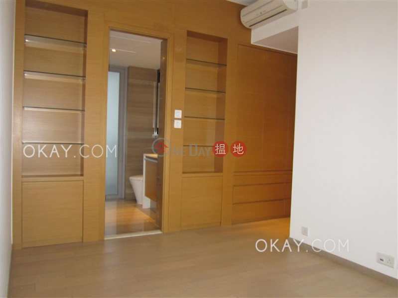 Property Search Hong Kong | OneDay | Residential Rental Listings Tasteful 2 bedroom on high floor with balcony | Rental