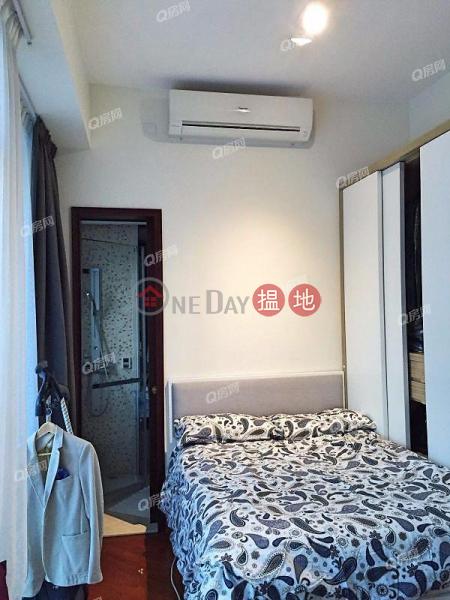 Park Ivy | 1 bedroom Low Floor Flat for Rent 8 Ivy Street | Yau Tsim Mong | Hong Kong Rental HK$ 15,000/ month