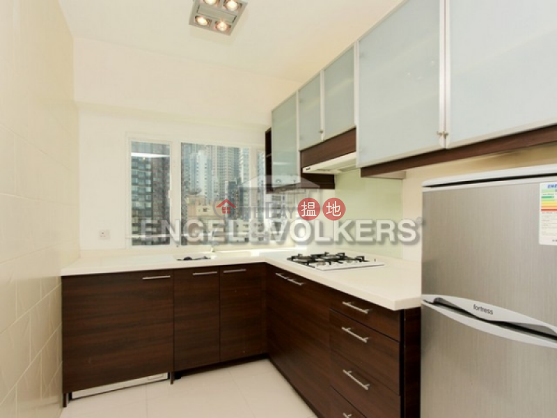 1 Bed Flat for Sale in Soho, 3 Staunton Street | Central District | Hong Kong Sales | HK$ 14.9M