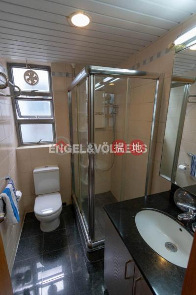 HK$ 45,000/ 月-荷李活華庭中區|蘇豪區三房兩廳筍盤出租|住宅單位